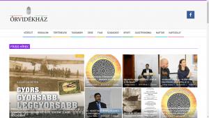 ŐrvidékHáz kulturális hírportál