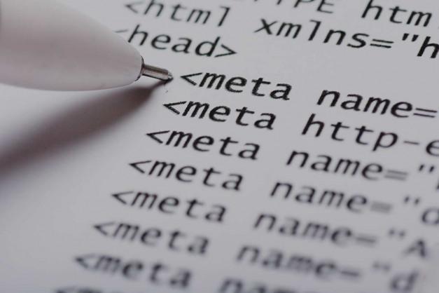 meta description honlapkészítés keresőoptimalizálás seo
